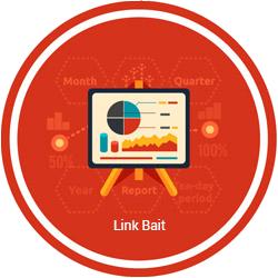 Link Bait - indhold som tiltrækker links