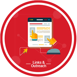 Link building & outreach